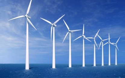 UK firm wins 580MW offshore wind farm order