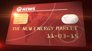 Welcome to the New Energy Market