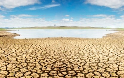 Global helpdesk launches to provide drought relief