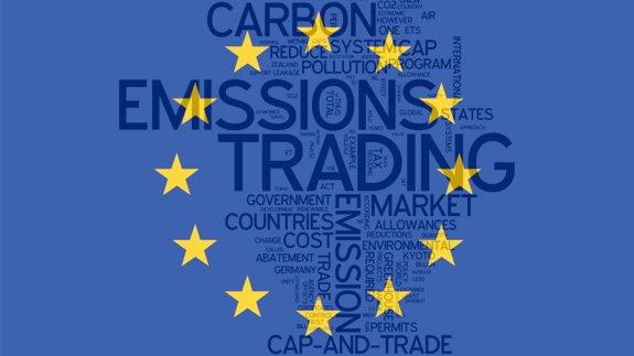 Eu ets cap and trade system