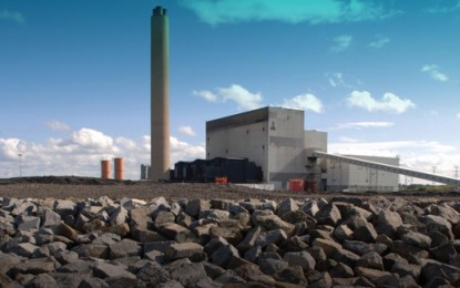 EU investigates state aid for UK power plant