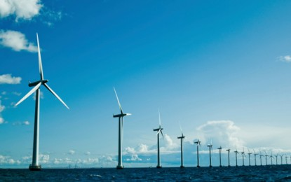 Bournemouth invites Amber Rudd to see wind farm risks