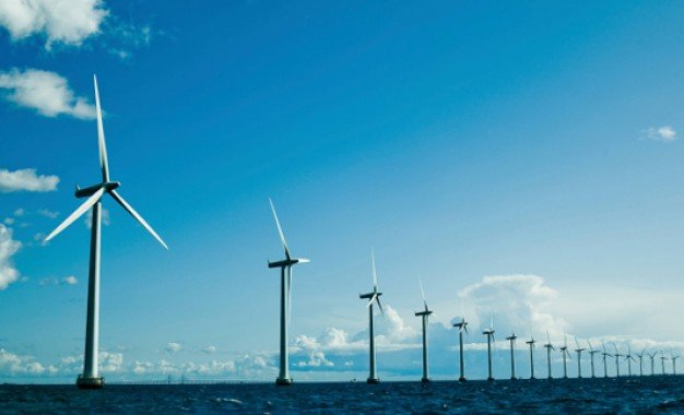 Siemens wins DONG's offshore wind order