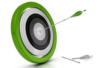 EU on track for green energy goal but UK lagging