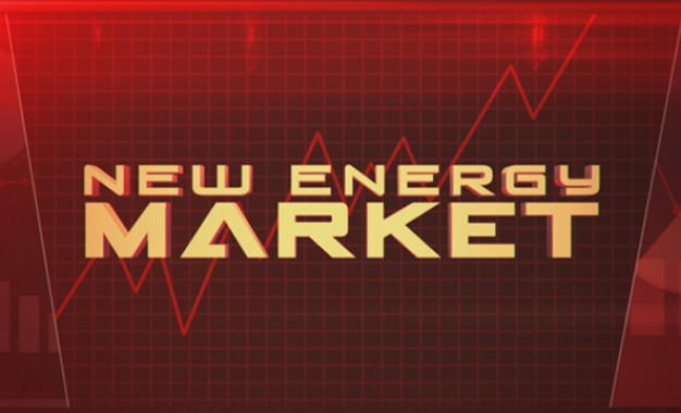 A day at the New Energy Market