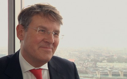 Volker Beckers: Nuclear must compete with other low carbon tech