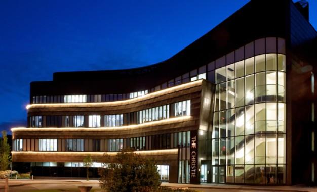 Healthy energy savings for Manchester hospital