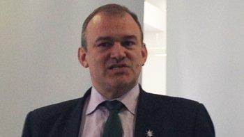 Energy Secretary Ed Davey. Image: ELN