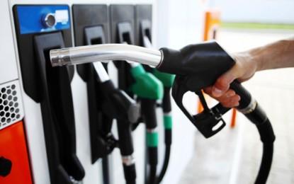 5p fuel price discount for rural UK