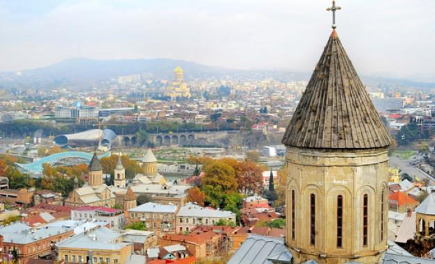 Hydropower in Georgia gets $250m boost