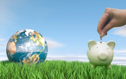 UK's green bank goes global with £200m pot