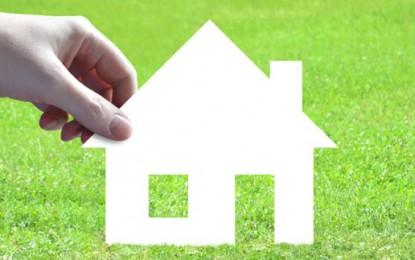 Energy efficiency upgrades for UK social housing