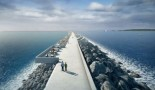 UK's tidal lagoon energy could be worth £70bn