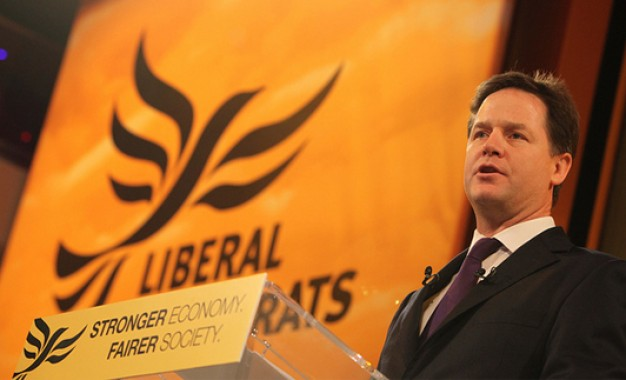 Lib Dems pledge to insulate 10m homes by 2025
