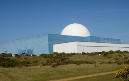 EDF awards nuclear project management deal
