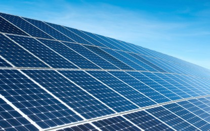 RWE buys minority stake in solar firm