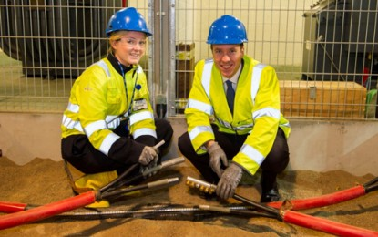 Energy sector needs '200k skilled workers by 2023'