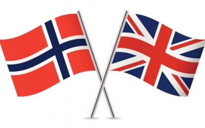 UK and Norway ink €2bn interconnector deal