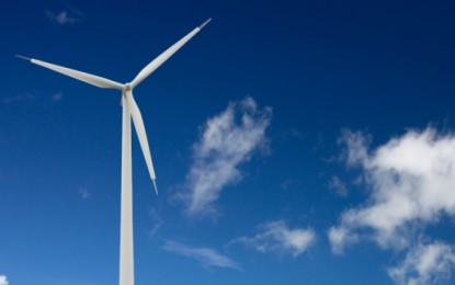 More Scots back wind energy, poll finds