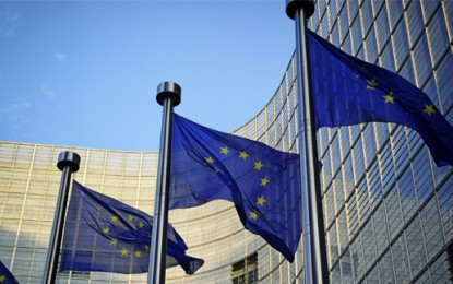EU plans for privately-funded green investments