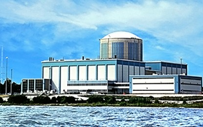 US proposes $17,500 nuclear power plant fine