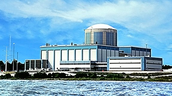 Kewaunee nuclear power station. Image: Dominion Resources