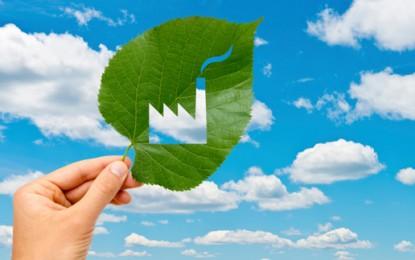 Tackling climate change part of Labour pledge