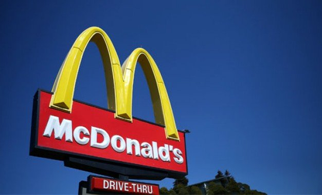 McDonald's pledges to fight deforestation