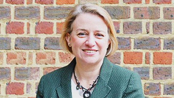 Green Party Leader Natalie Bennett. Image: The Green Party