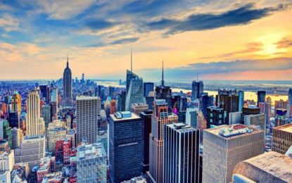 NY to fund $140m to modernise the grid