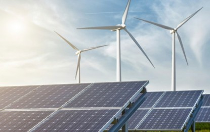 UK's clean generation hits record levels in Q1 2017