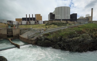 Bright future for nuclear workers with £4m fund