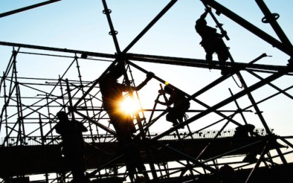 Building firms failing to measure energy use