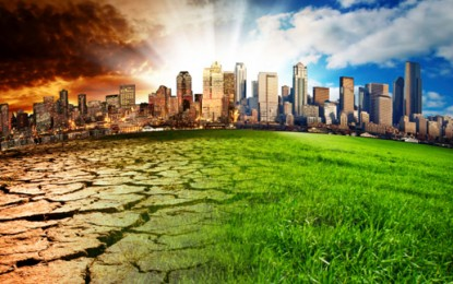 75% of fossil fuels must stay in ground, say scientists