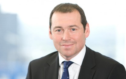 Centrica names new British Gas MD