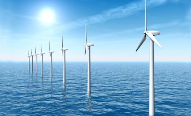 UK's green bank raises £463m for offshore wind