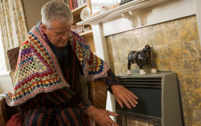 Scotland fights fuel poverty with £103m fund