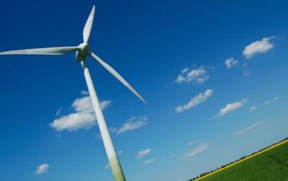 Serbian wind project receives €59.1m in loans