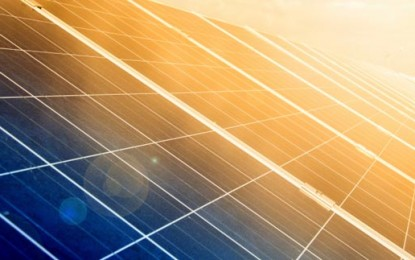 US solar firm raises £84.6m for UK projects