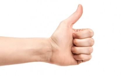 Thumbs up for 70MW Scottish wind farm