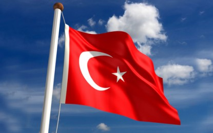 Turkey starts building first nuclear power plant