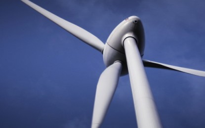 EDF buys UK wind project from rival firm