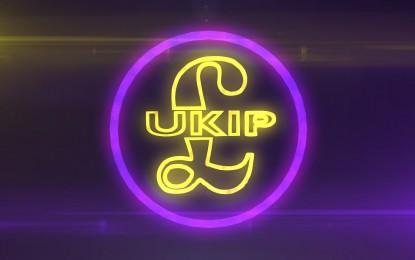 Political Plug-in: UKIP