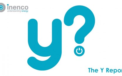 Y Report from Inenco – 20th May 2015