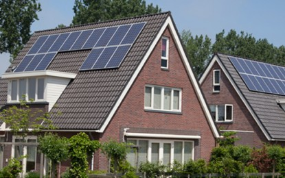 US firm on the hunt for UK's 'solar savvy street'