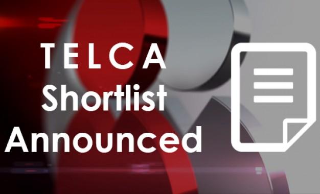 TELCA Small Consultancy of the Year regional winners