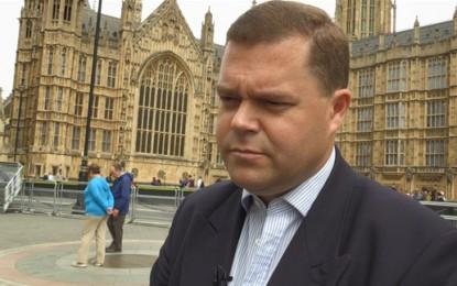 UK energy department 'should be broken up'