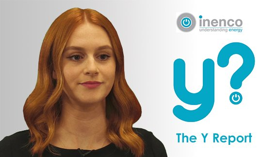 Kayleigh Winstanley, Energy trader at Inenco. Image: ELN