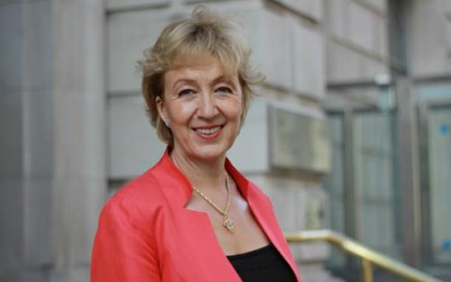 UK appoints new Energy Minister