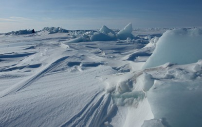 Shell wins Arctic oil drilling approval